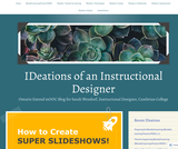 How to Create SUPER Slideshows!